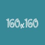 160x160