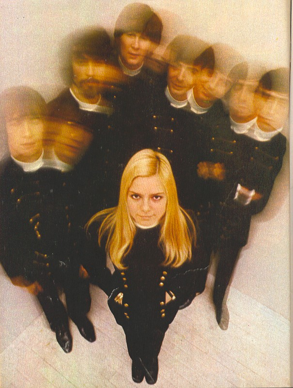 France gall image 15