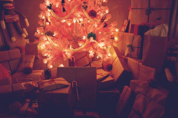 A BLEUBIRD CHRISTMAS BLEUBIRD BLOG