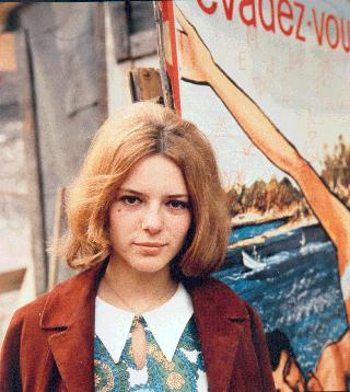 France gall image 19