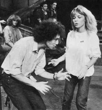 France gall & michel berger image