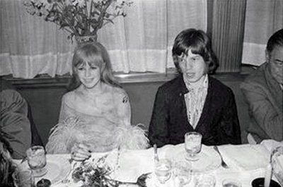 GL457442~Marianne-Faithfull-1967-Posters