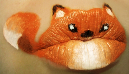 Foxlips