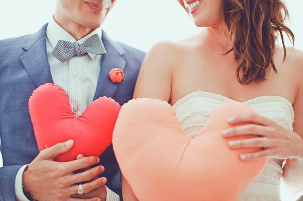 6-stuffed-fabric-hearts
