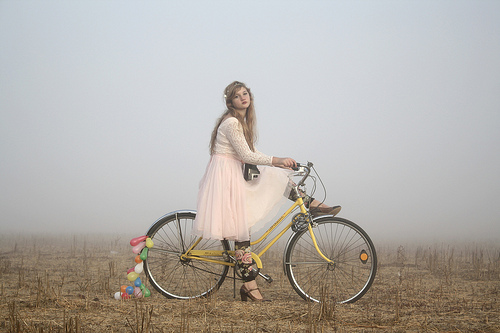 Prettybicycle