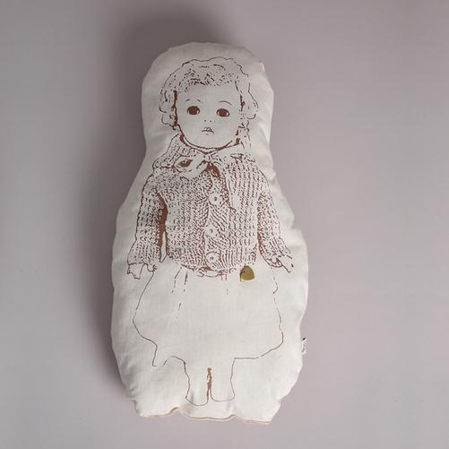 Sara Pillow