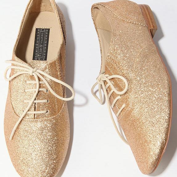 Prettynewshoes