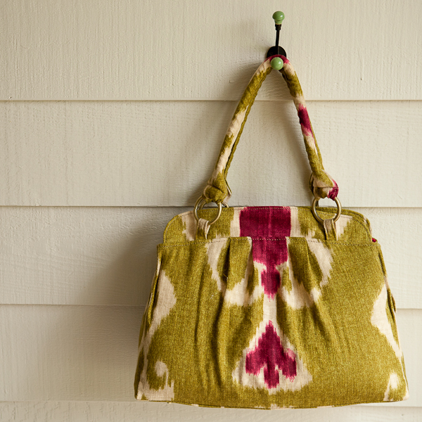 Ketti fall handbag