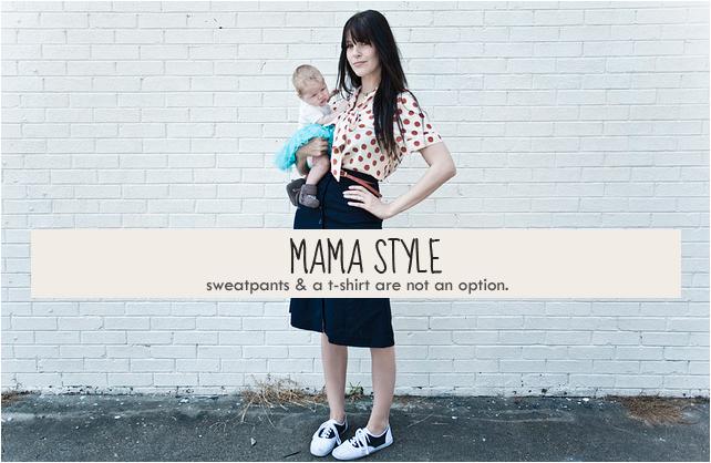 Mamastyle