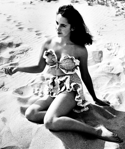 %0AElizabeth Taylor, age 14, photographed by LIFE Magazine