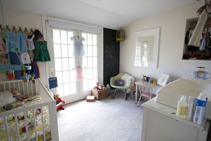 Do's and Don't When Preparing Your First Nursery
