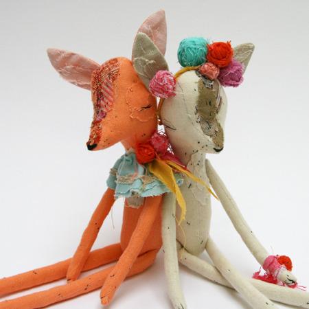 Deer_and_fox
