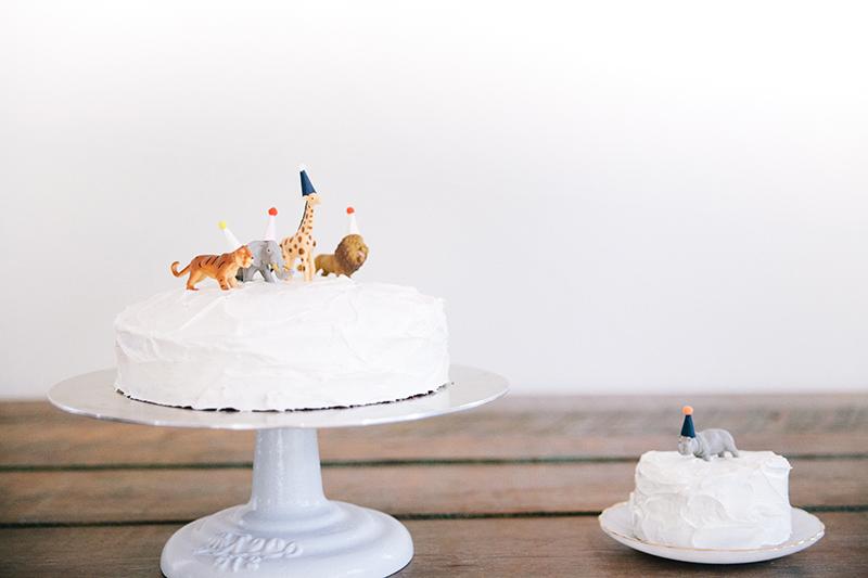 Sailors Cake Bleubird Blog