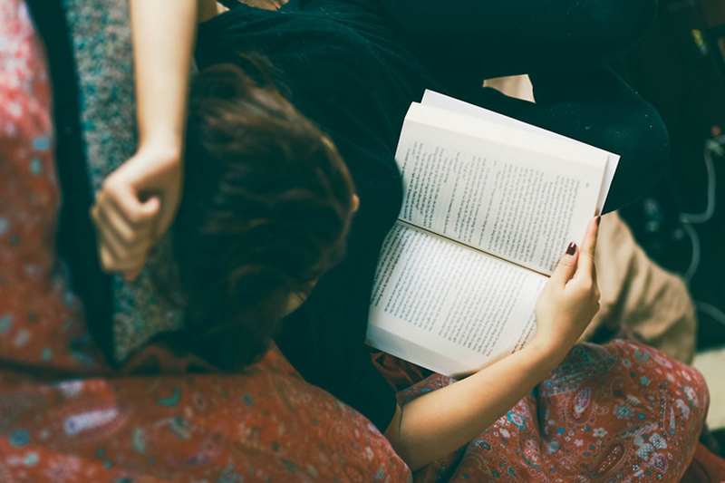 Books to read as a couple